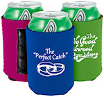 Neoprene Magnetic Can Holders